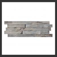 HU-005 Holz-Design Holz Verblender Teak Holz Verkleidung